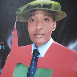 Dr. Ayodeji