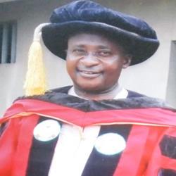 Prof. Eyo